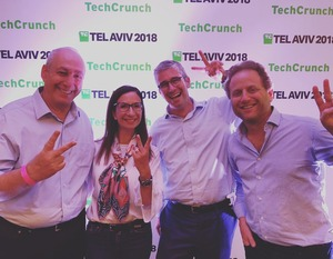 Tech Crunch Israel 2018