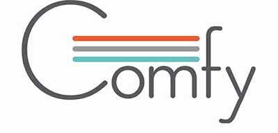 comfy logo 3