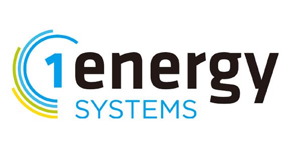 1EnergySystems logo 2